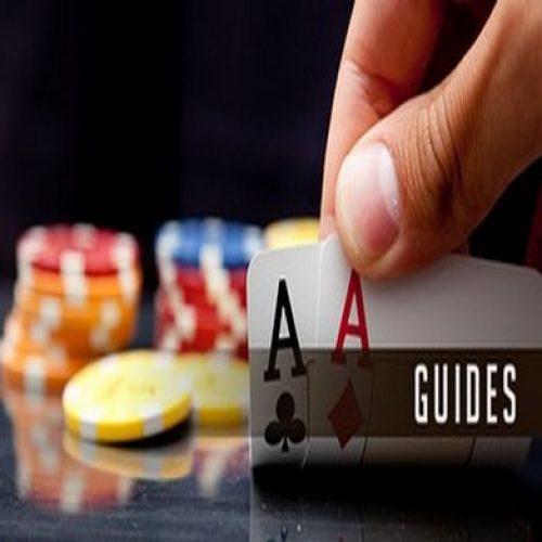 3 astuces pour débuter au poker en ligne