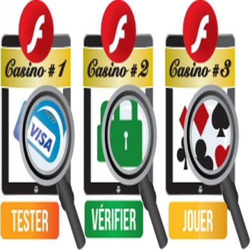 Les critères à retenir pour choisir un casino en ligne