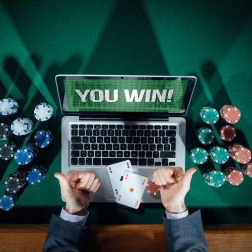 Jeux d'argent, quand le virtuel surpasse le réel
