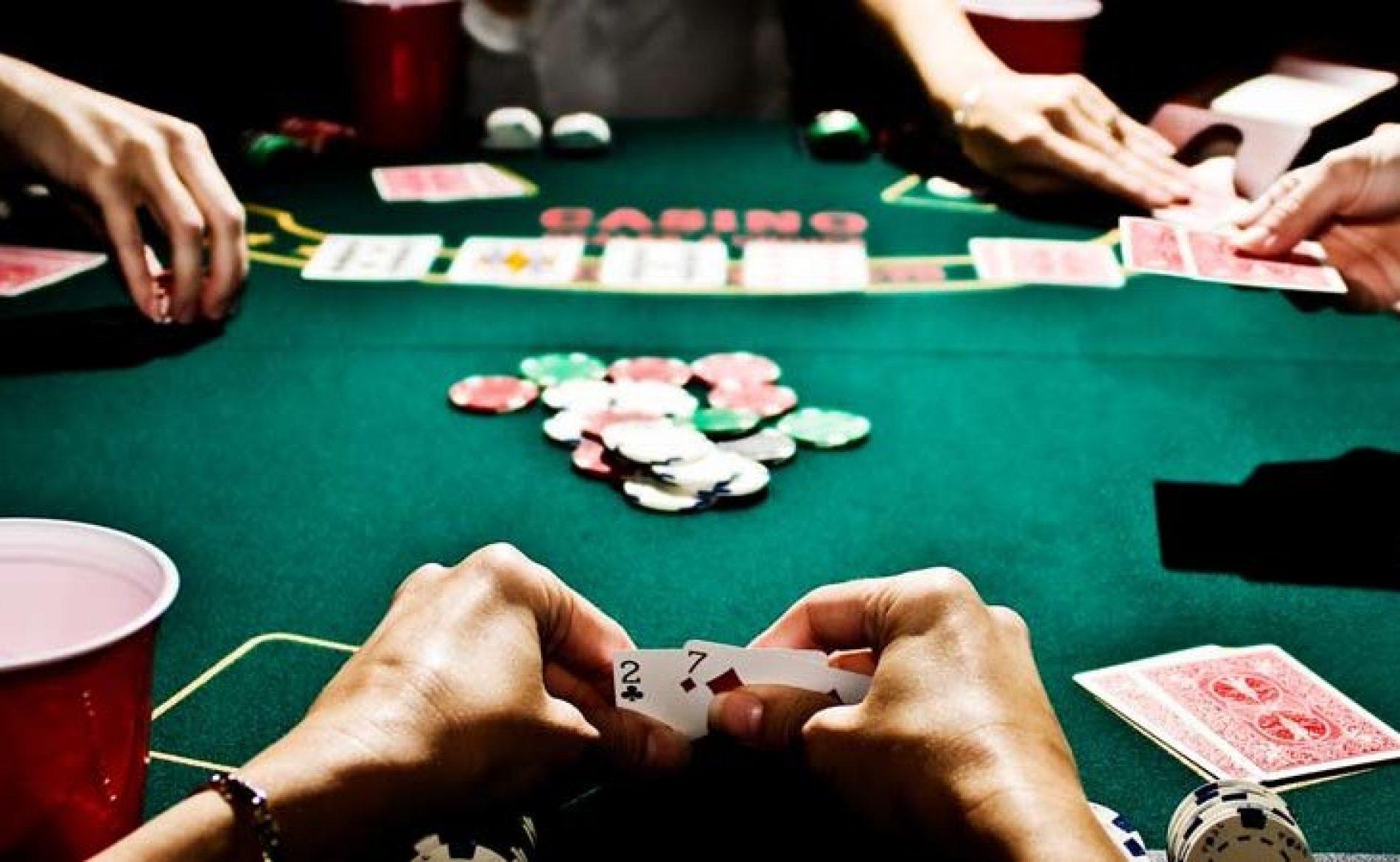 Découvrir les nouvelles variantes du poker