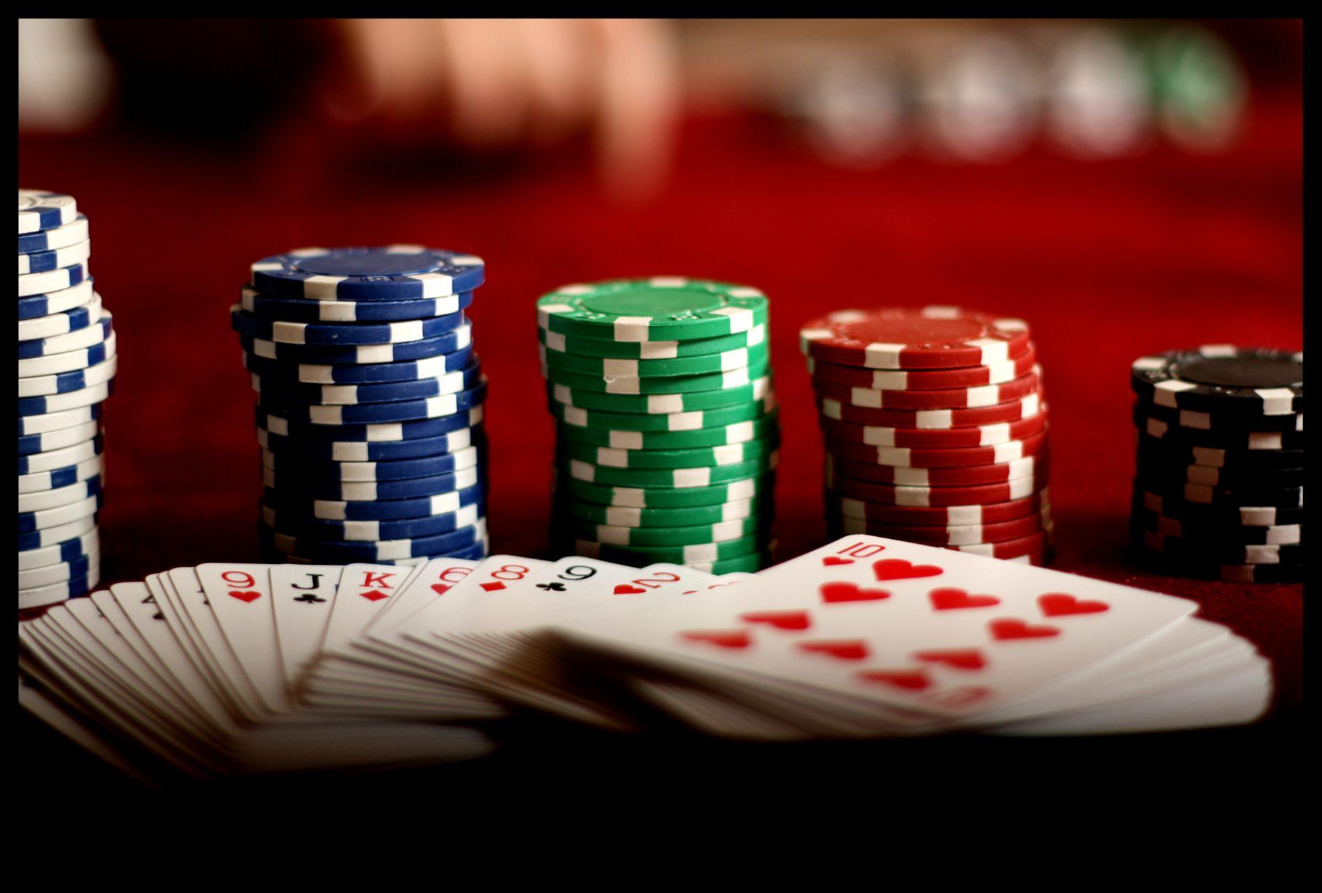 Les termes spécifiques importants à connaitre pour jouer au Poker