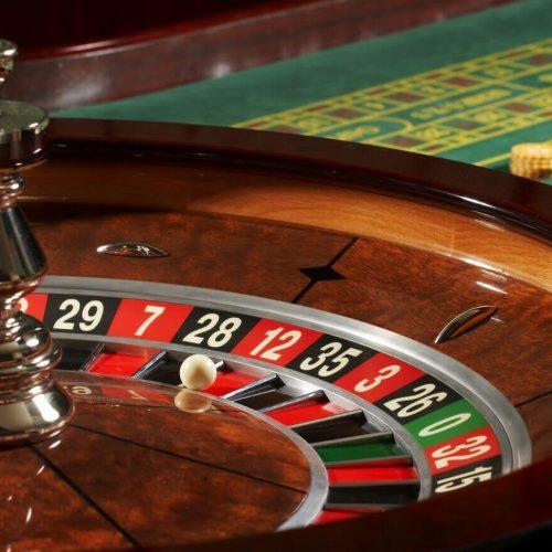 5 règles d'or sur la roulette