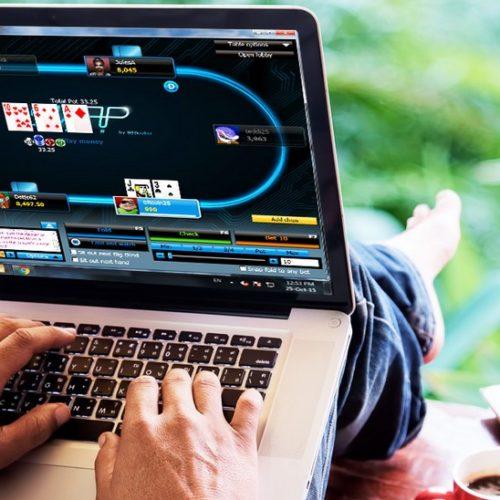 Tout savoir sur les jeux de poker sur Internet