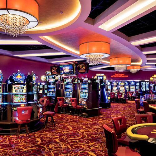Le casino luckygames est-il intéressant?