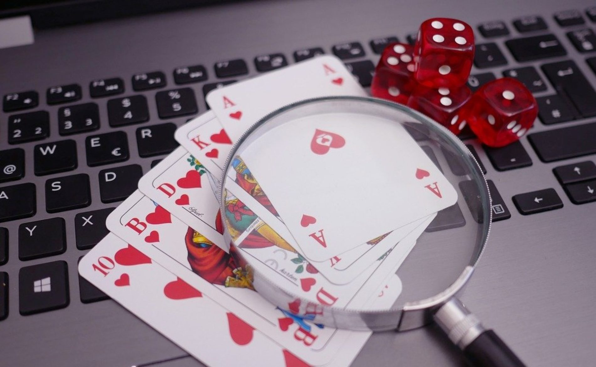 3 points à connaitre avant de jouer sur un casino en ligne